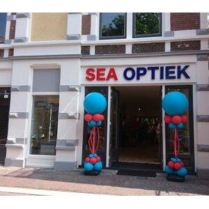 Sea Optiek logo