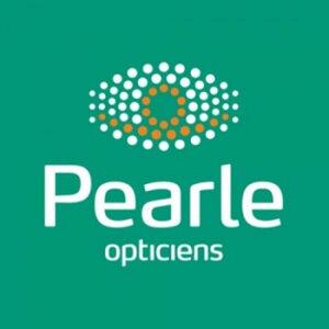 Pearle Beverwijk logo
