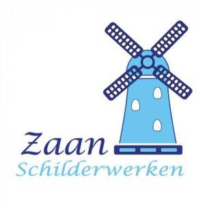 Zaan schilderwerken logo