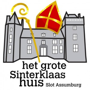Het Grote Sinterklaashuis logo