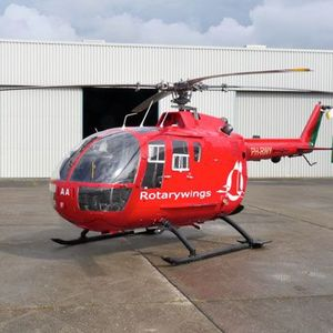 CH Helicopter Services image 2