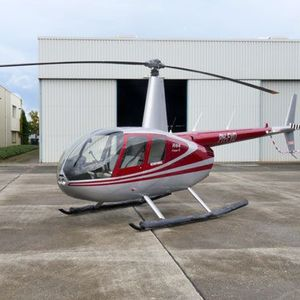 CH Helicopter Services image 5