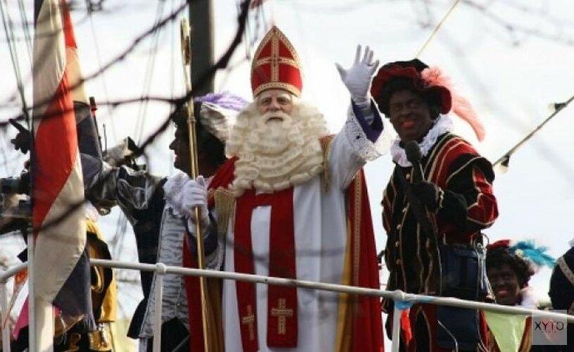 Tegenstanders Zwarte Piet willen met kort geding landelijke sintintocht verbieden