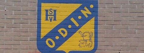 Bekerduel ODIN '59-sc Heerenveen in stadion van Telstar