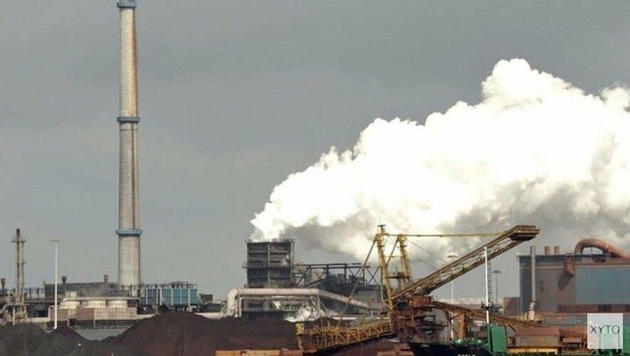 Inspectie vecht vergunning Tata Steel aan: uitstoot stikstofoxiden overschrijdt norm