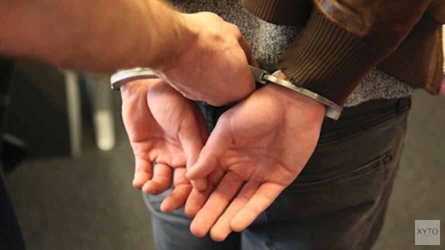 Twee autokrakers aangehouden