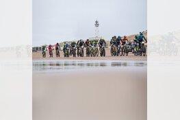 Beat the beach tijdens AGU Egmond-Pier-Egmond