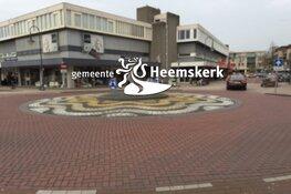 Nieuwjaarsreceptie gemeente Heemskerk
