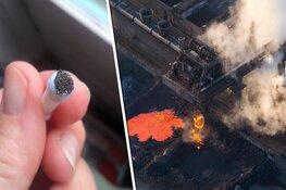 Weer grafietalarm Wijk aan Zee: Tata Steel wil 100 miljoen investeren tegen overlast