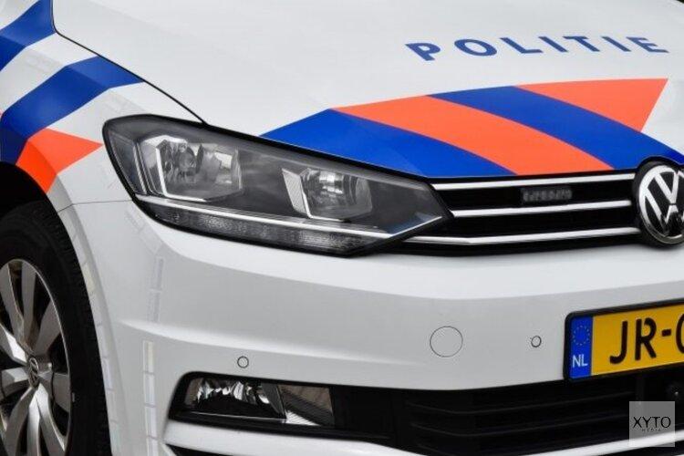 Automobilist aangehouden na ongeval Heemskerk