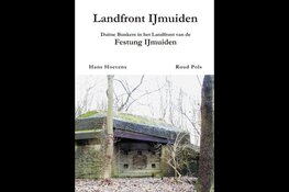 Duitse bunkers in het Landfront van de Festung IJmuiden
