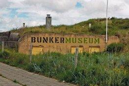 Excursies in IJmuiden bij het Bunker Museum