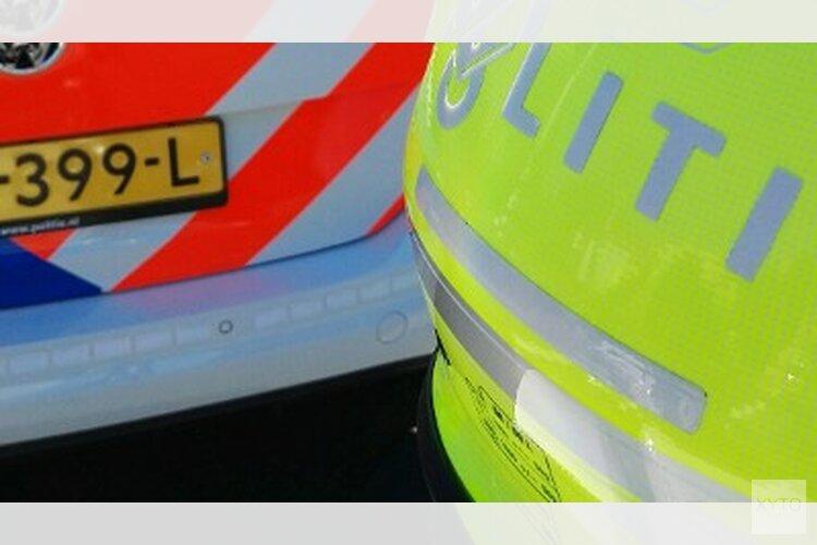 Straatroof Heemskerk: getuigen gezocht