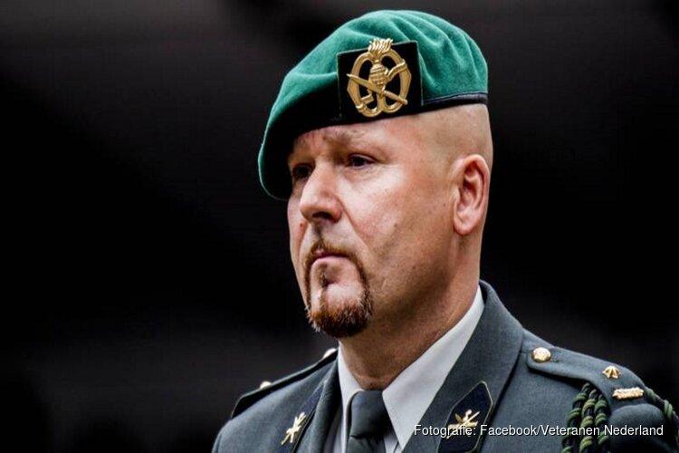 Veteranendag Beverwijk en Heemskerk op zondag 10 november 2019