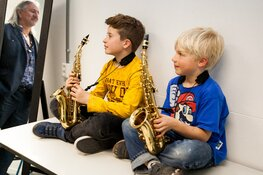 Speelmee in cultuurhuis Heemskerk