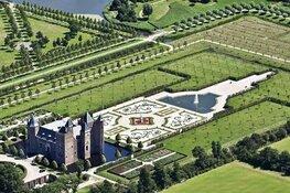 Workshop tuinontwerp maken bij kasteeltuin Assumburg