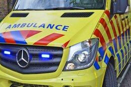 Oudere man zwaargewond op straat aangetroffen in Heemskerk