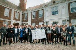 Ondernemers Heemskerk, gemeente en GreenBiz IJmond tekenen Green Deal