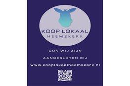 Koop Lokaal bij de ondernemers van Heemskerk