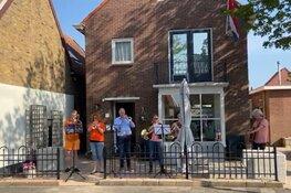 De taptoe op 4 mei vanuit Cultuurhuis Heemskerk en Familie Wittebrood
