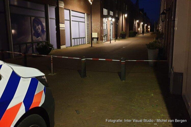 Woningoverval op het Ganzenveer Heemskerk, daders voortvluchtig