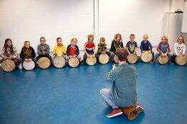 Gratis open lessen in de open huis week bij cultuurhuis Heemskerk