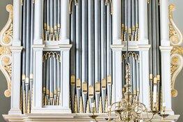 Gratis proeflessen en concerten kerkorgel in de dorpskerk