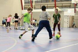 Gratis sport en spel in de herfstvakantie