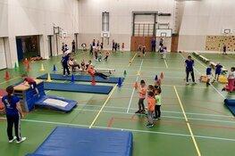 Goede opkomst bij vakantieactiviteiten Team Sportservice Kennemerland