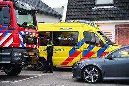 Verdachten aangehouden voor productie van drugs in Heemskerk
