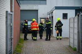 Politie ontmantelt vermoedelijk drugslaboratorium