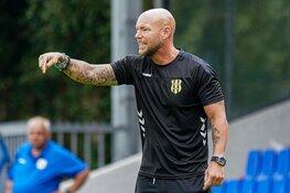 ADO '20 presenteert Roy van der Mije als nieuwe hoofdtrainer